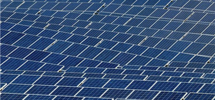 Que peut alimenter en électricité un panneau solaire ?