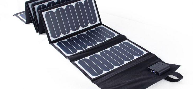 Chargeur solaire : Comment faire le bon choix ?