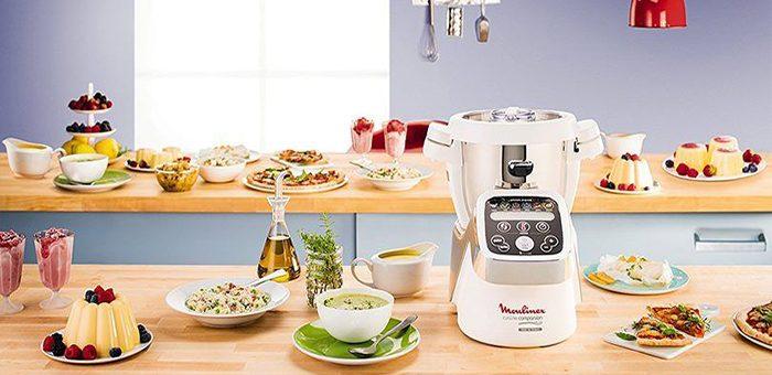 Comment choisir son robot cuiseur ?