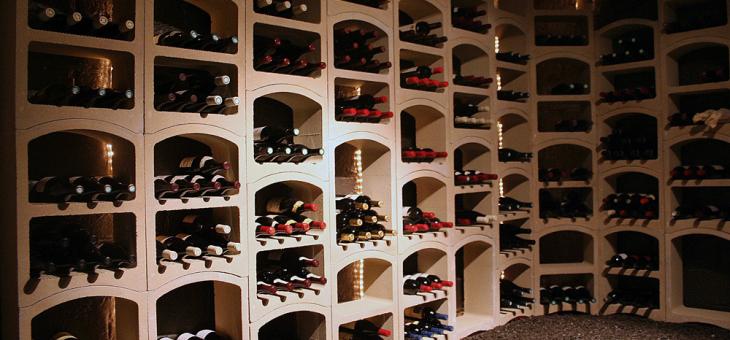 Réservez votre cave à vin et à bière à Paris chez Annexx