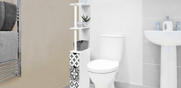 Meubler son WC : comment s'y prendre ?