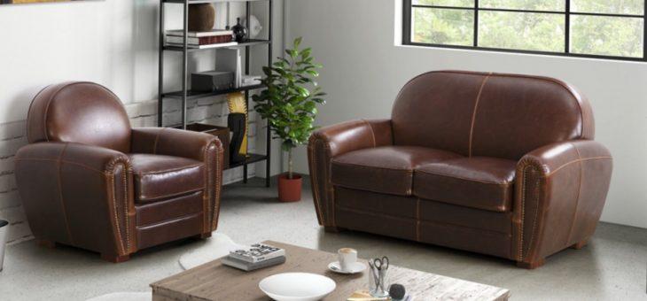 Fauteuil club : pourquoi le nomme-t-on aussi fauteuil confortable ?