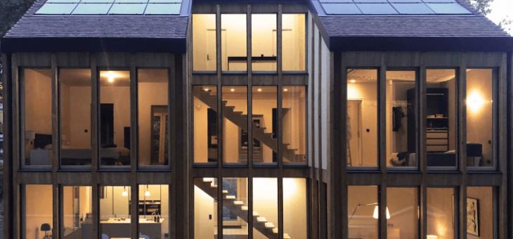 Construire une maison écologique : comment faire ?