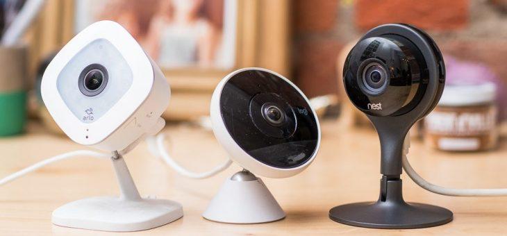 Caméra wifi : en quoi est-ce utile ?