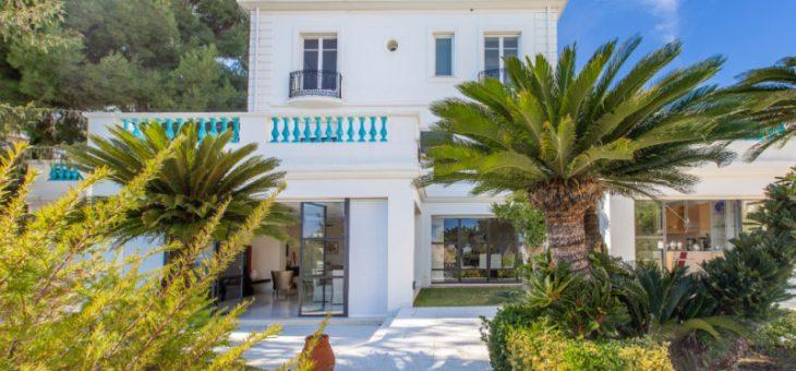 Découvrez les dernières annonces actualisées des maisons à vendre à Nice et ses alentours